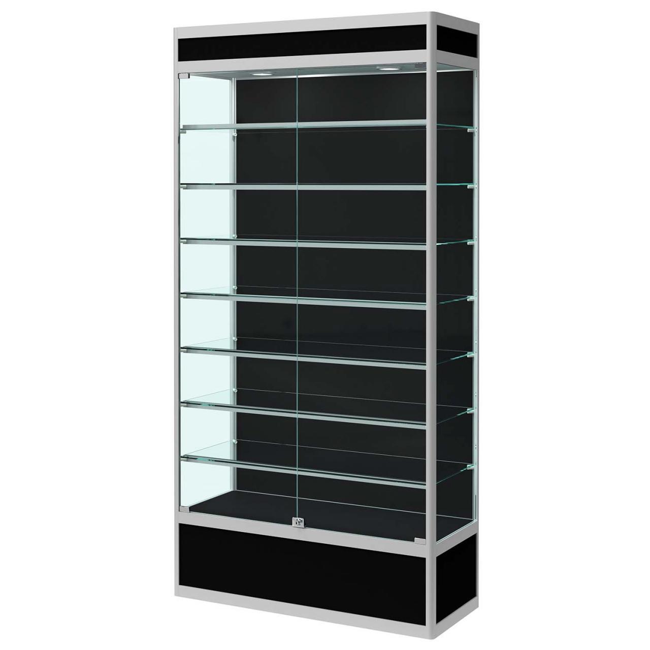 Табачная витрина ВПКД-100.40Т