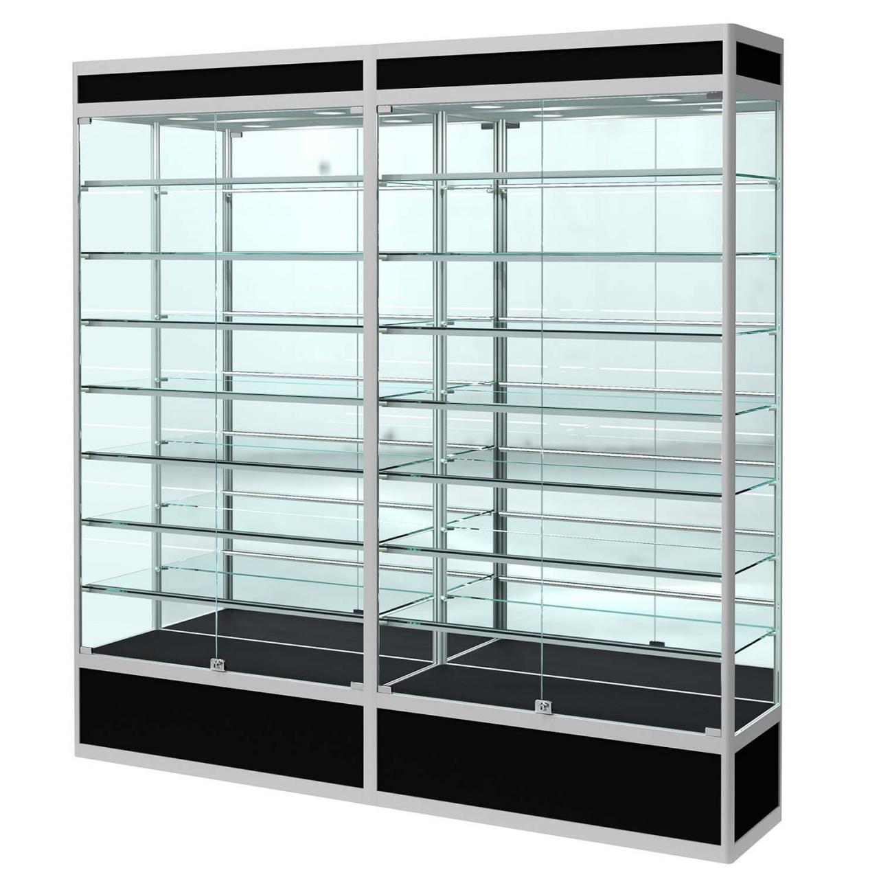 Табачная витрина ВПКД-200.40Т