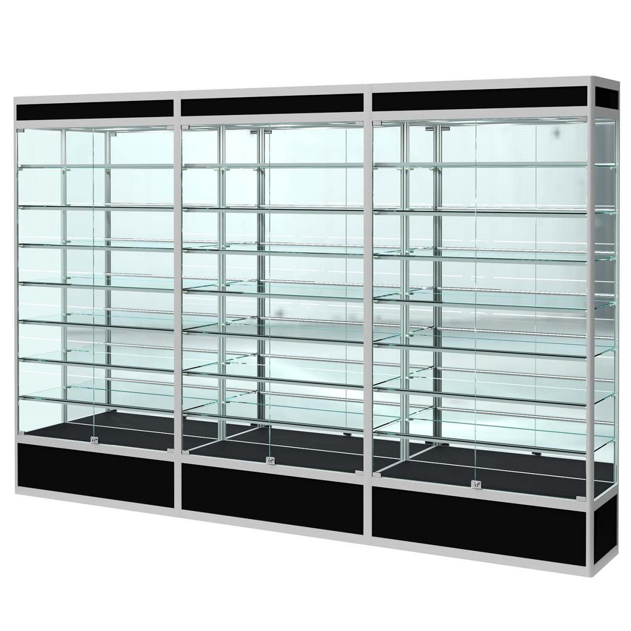 Табачная витрина ВПКД-300.40Т