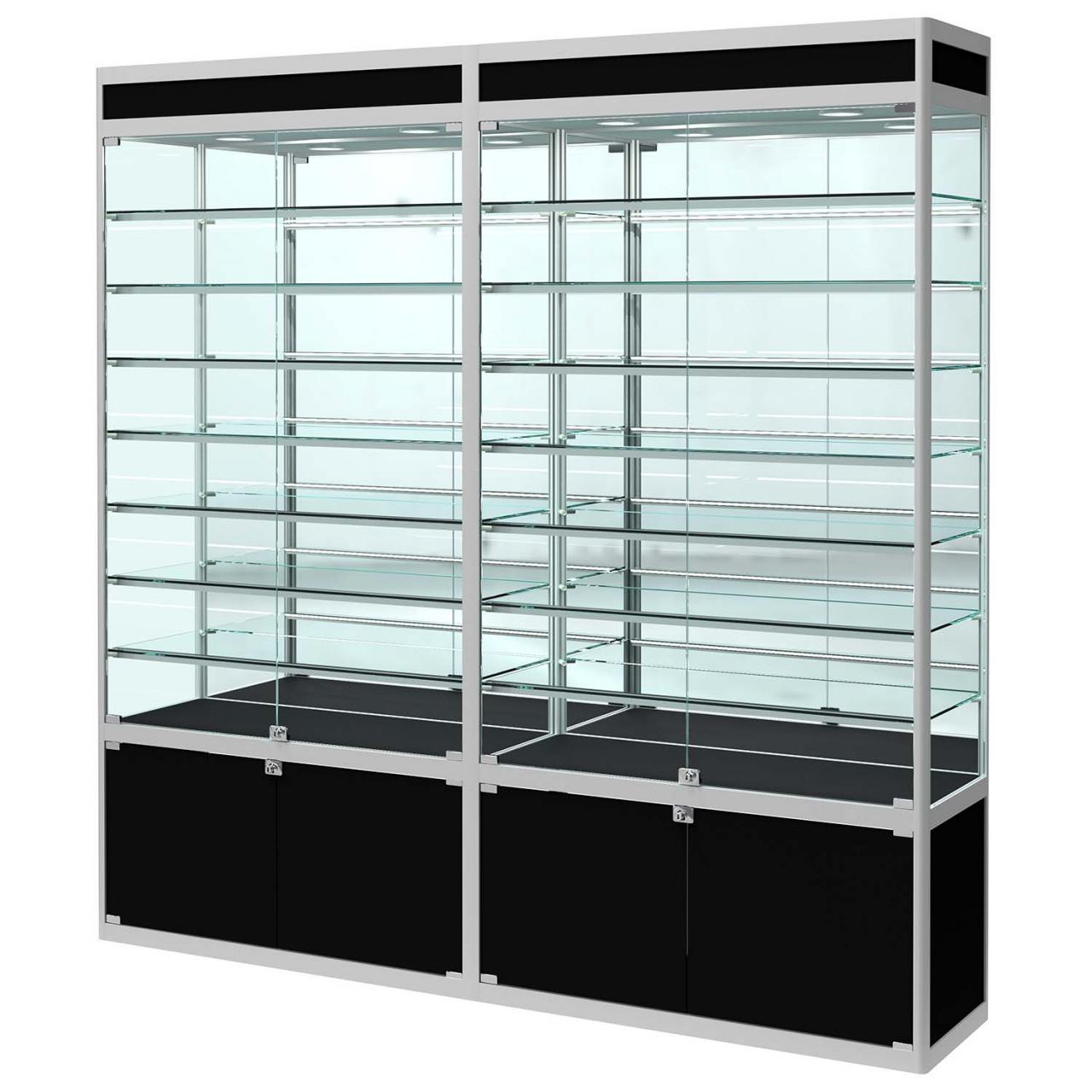 Табачная витрина ВПНД-200.40Т