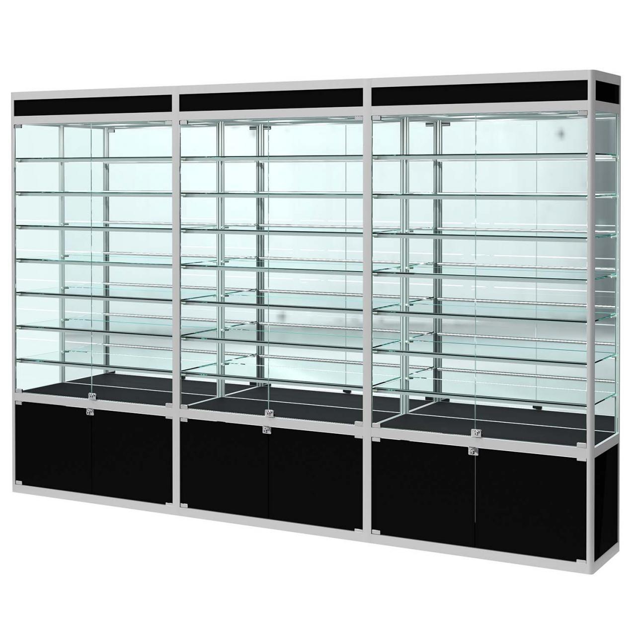 Табачная витрина ВПНД-300.40Т