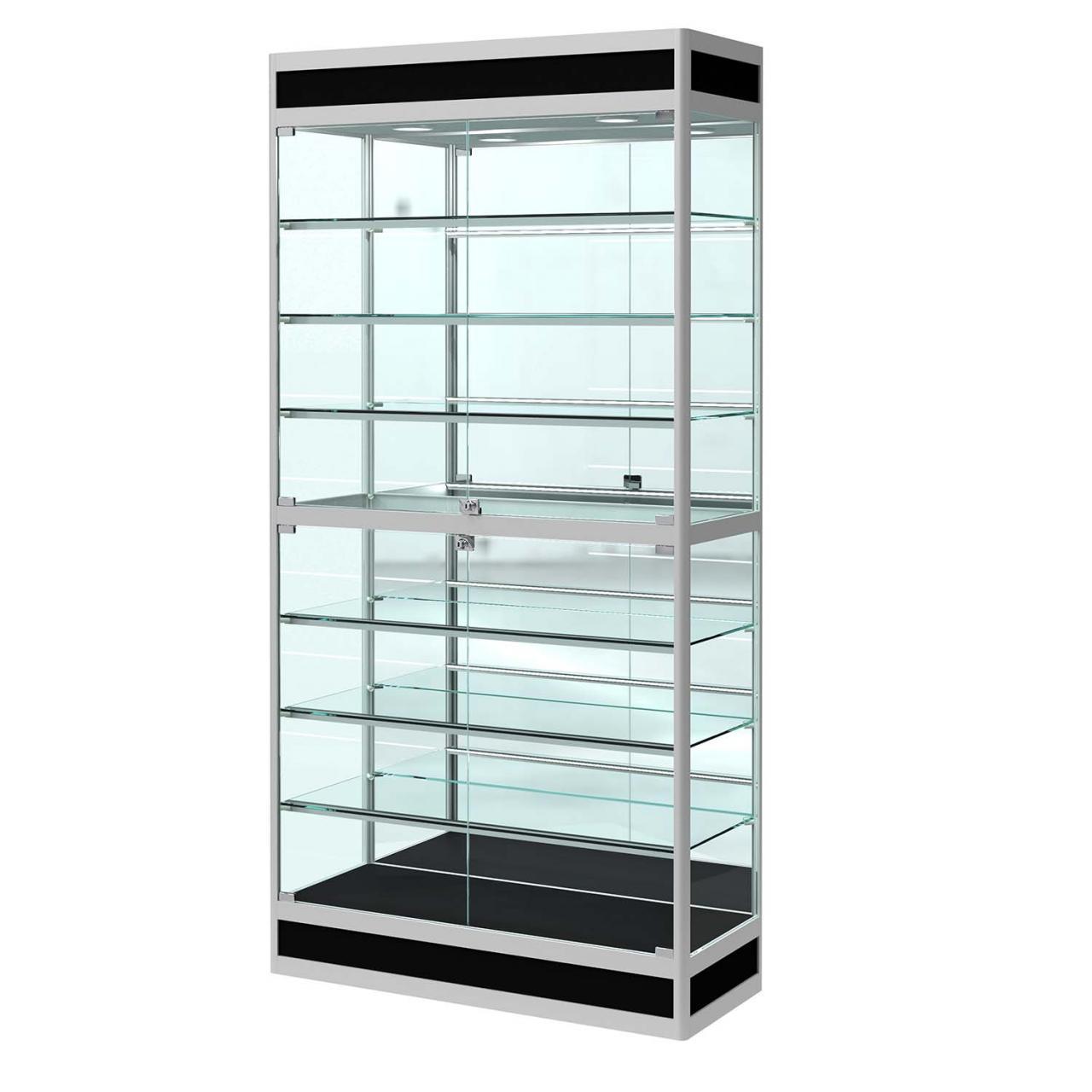Табачная витрина ВППД-100.40Т