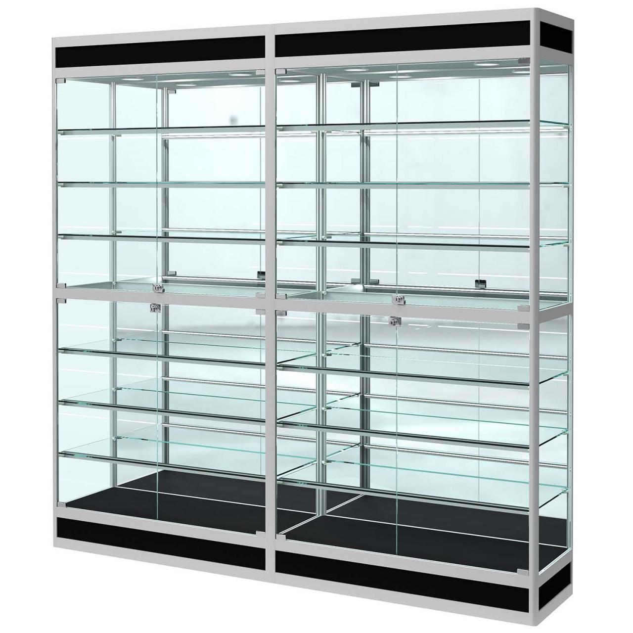Табачная витрина ВППД-200.40Т