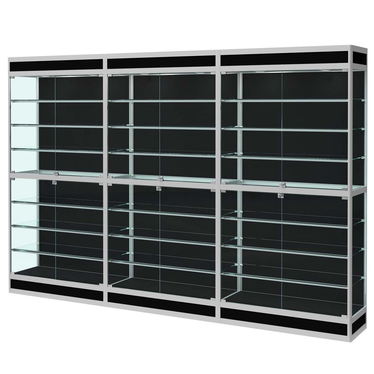 Табачная витрина ВППД-300.40Т