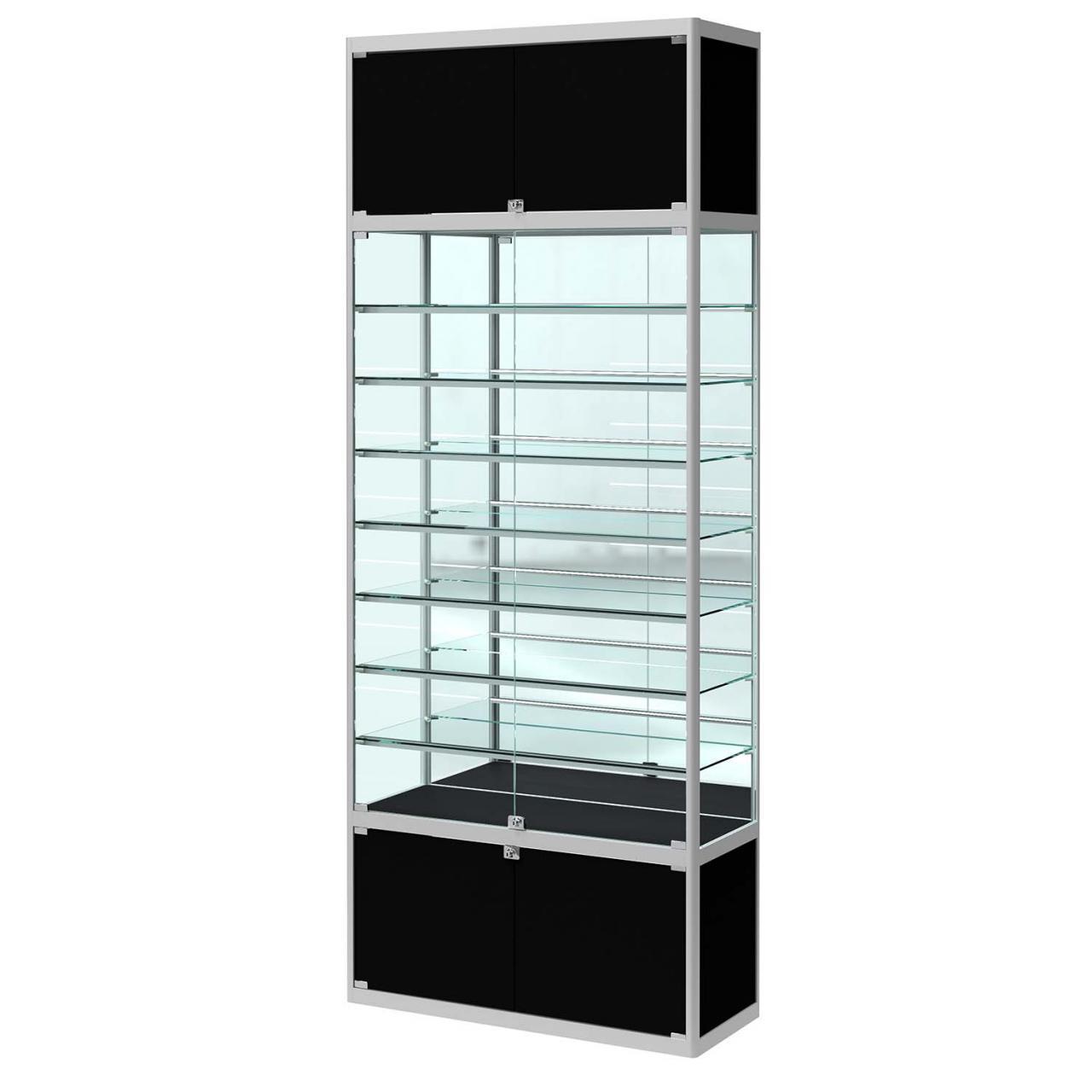 Табачная витрина ВП2НД-100.40Т