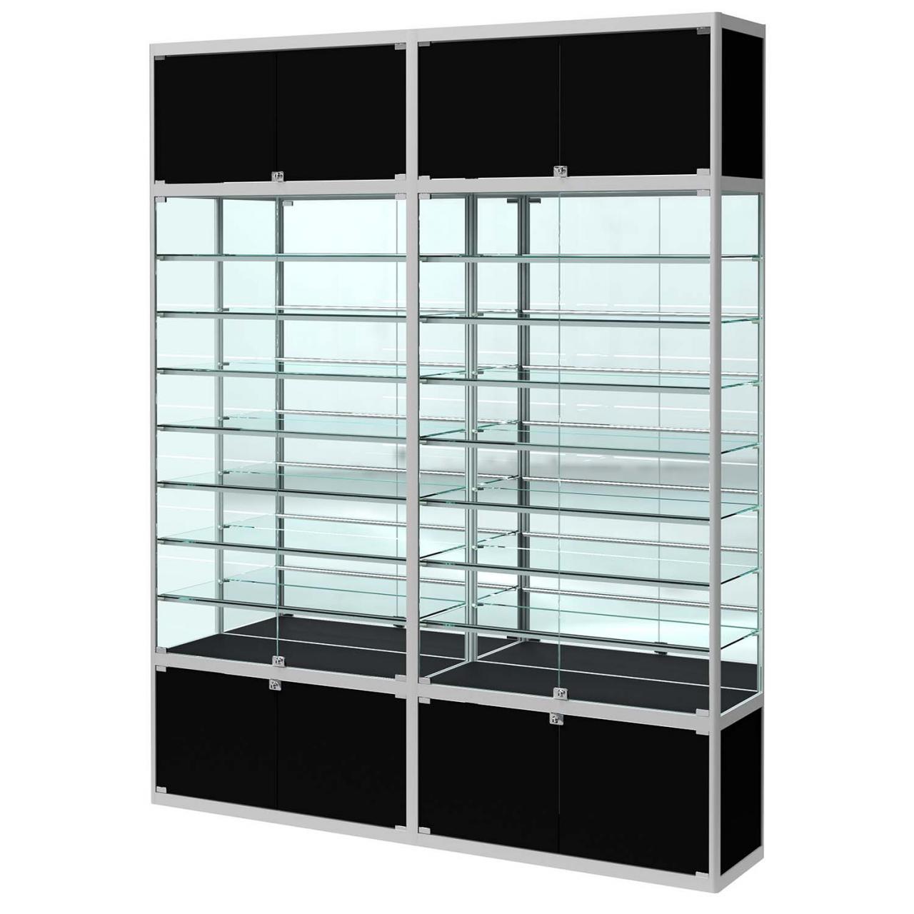 Табачная витрина ВП2НД-200.40Т